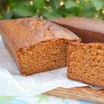 Moist Ginger Bread
