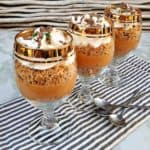 Caramel Mint Dream