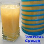 Tropical Cooler