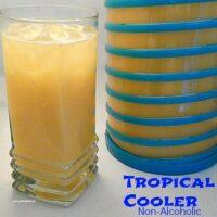 Tropical Cooler