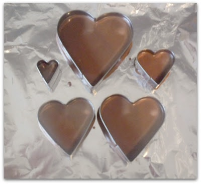 Candies Peanut & Sea Salt Chocolate www.withablast.net