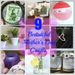 All My Bloggy Friends – Special Mother's Day Features
