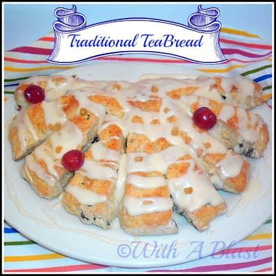 Traditional Tea Bread
