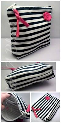 Make-Up Bag Set