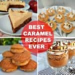 Best Caramel Recipes