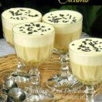 English Toffee Liqueur Creams
