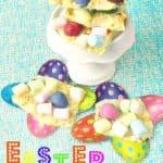 Nutty Easter Bark