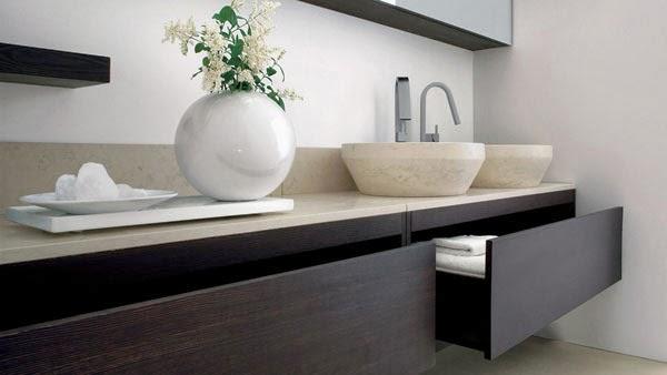 Bathroom Freshness in 7 easy steps