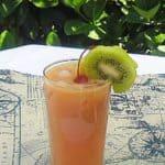 Refreshing Fruit Punch {Non-Alcoholic}