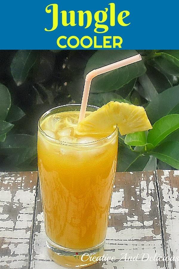 Jungle Cooler
