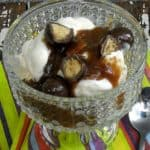 Peanut Butter Snickers Ice-Cream Sauce