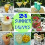 24 Summer Drinks