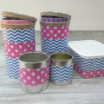 DIY Storage Containers (Duct Tape Crafts)