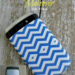 Cellphone Back Cover Makeover