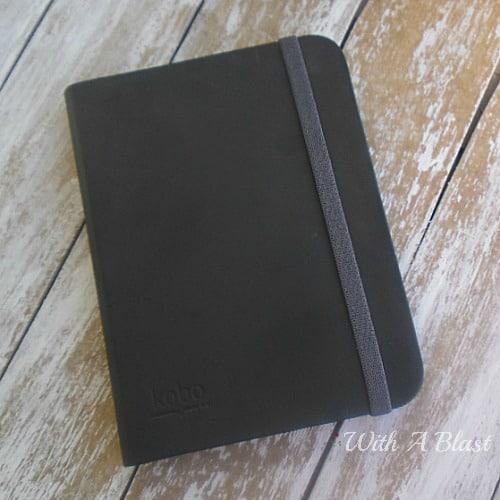 Personalized E-Reader Case ~ Quickly prettify your boring, plain black E-Reader Case ~ the possibilities are endless ! #EReader #EReaderCase #WashiTape #Sharpie