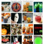 190+ Halloween Ideas