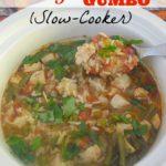 Hearty Chicken Gumbo (Slow-Cooker)