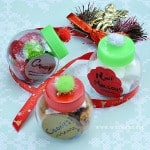 Elves' Cookie and Candy Jars