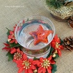Floating Candles Decor for Christmas