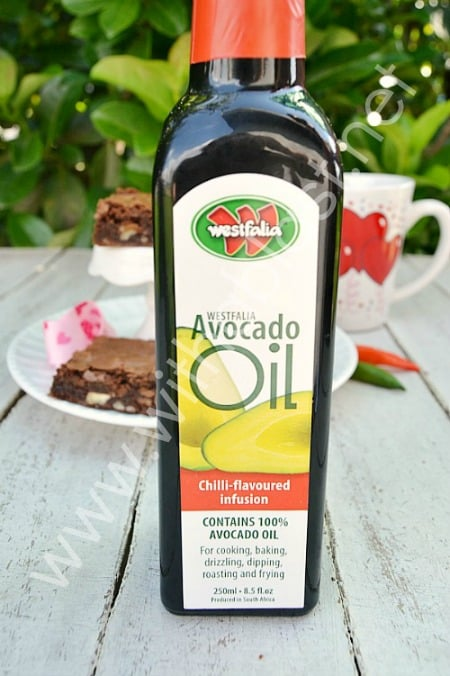 Westfalia Avocado Oil
