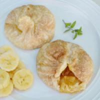 Maple Banana Pockets