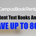 Save with Campus Book Rentals