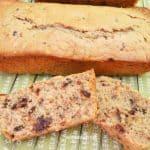 Date and Walnut Bread