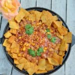 Skillet Mexican Pie