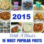 10 Most Popular Post 2015