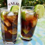 Malibu Coco-Cooler