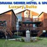 Orania OewerHotel & Spa (Review)