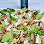 Brie And Pear Salad