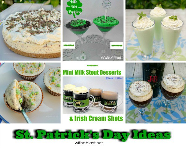 St Patrick's Day Ideas