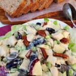 Fall-Chicken-And-Apple-Salad