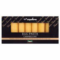 Napolina Egg Pasta Cannelloni (250g)