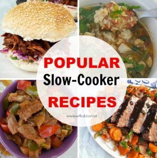 Top Slow-Cooker Recipes