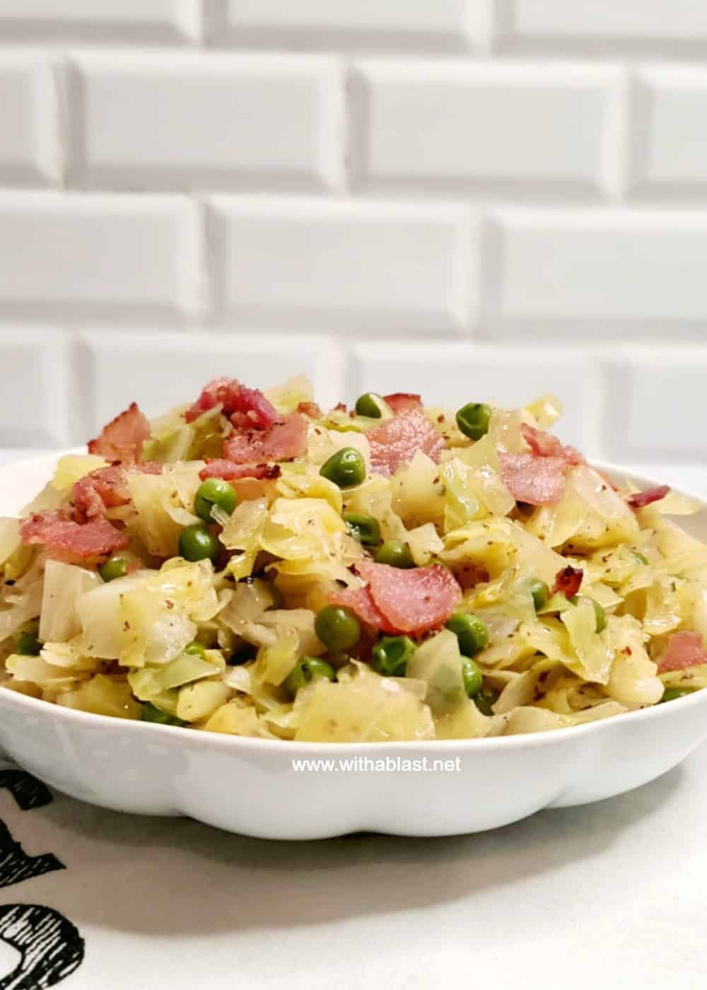 Butter Cabbage